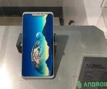 Huawei P20 Plus будет оснащен батареей на 4000 дисплеем AlwaysOn