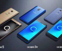 24 февраля Alcatel представит 3 новых смартфона