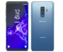 In the network appeared photo wireless charging for Samsung Galaxy S9