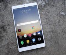 В сеть просочилась информация о Huawei MediaPad M5