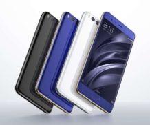 Smartphone Xiaomi Mi 7 will receive 8 GB of RAM