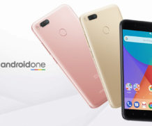 Xiaomi removes all traces of voting on Twitter, in which Android One has defeated MIUI