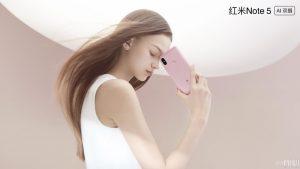 Redmi Note 5 Pro Vs Redmi Note 5