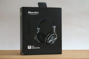 Bluedio T4