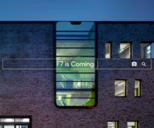 Характеристики Oppo F7 слиты в сеть до премьеры