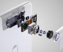 DxOMark smartphone cameras rating on 2018 year