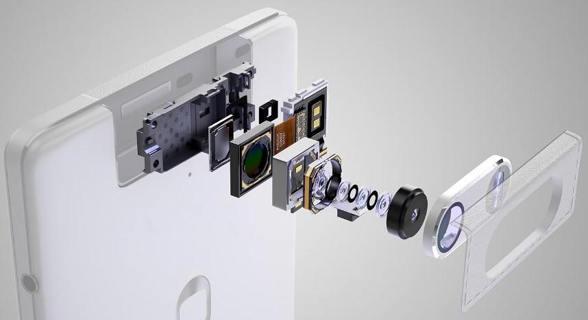Рейтинг смартфонов с хорошей камерой
