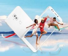 Live photos of Asus Zenfone 5 Lite flowed into the network