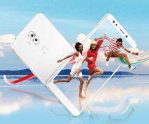 Живые фото Asus Zenfone 5 Lite утекли в сеть