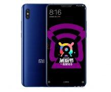 Как может выглядеть Xiaomi Mi 7