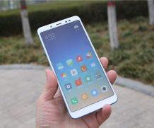 Первый обзор Xiaomi Redmi Note 5 4/64GB