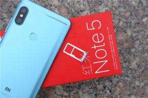 Обзор Xiaomi Redmi Note 5 Pro