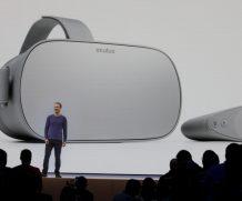 Xiaomi планирует выпустить полноценные VR очки в партнерстве с Oculus