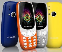 Где купить телефон Vkworld Z3310