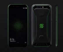 Обзор Xiaomi Black Shark 6/64GB