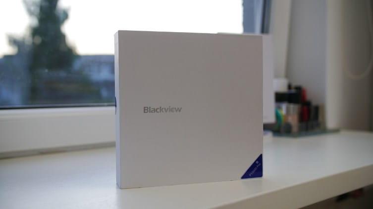 Review Blackview P10000 Pro