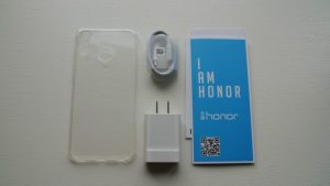 Обзор Honor Play
