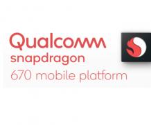 Qualcomm анонсировала Snapdragon 670