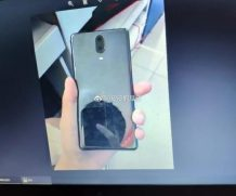 Новые фото Xiaomi Mi MIX 3 раскрывают особенности гаджета