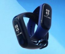Xiaomi Mi Band 3 received a new useful feature