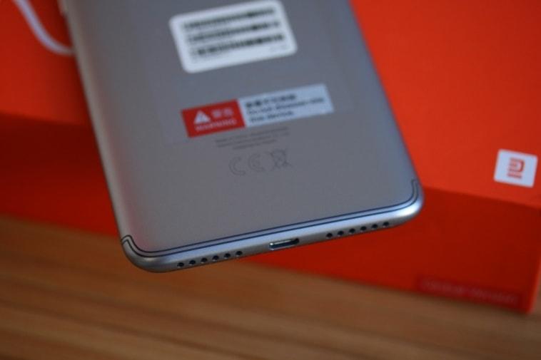 Обзор Xiaomi Redmi S2