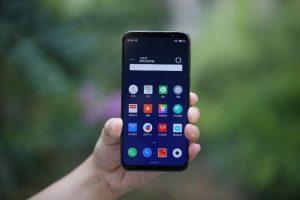 10 самых мощных Android-смартфонов сентября