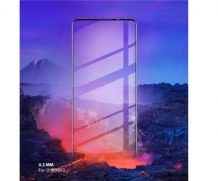 Xiaomi Mi Mix 3 published image of safety glass hints at a very narrow frame