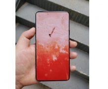 Samsung Galaxy S10 будет оснащен рекордно-большим дисплеем