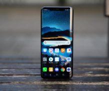 Обзор Huawei Mate 20 Pro 6/128 GB: лучший камерофон 2018 года