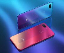 Известна дата выхода в России Xiaomi Mi 8 Lite