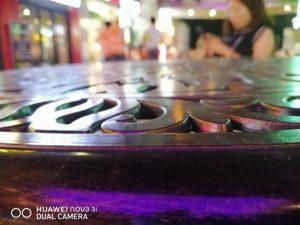 Huawei nova 3i пример фото
