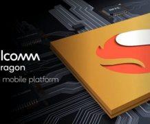 Qualcomm официально представила Snapdragon 855