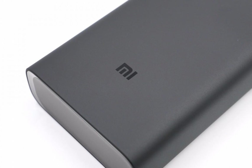 Xiaomi Mi Power Bank 3 High Edition