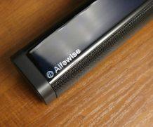 Обзор Alfawise XBR-08 — звуковая панель по цене наушников
