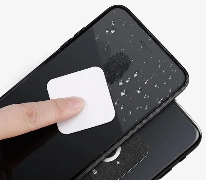 Как повысить чувствительность сенсорного экрана смартфона