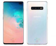 Samsung Galaxy S10+ на Exynos 9820 протестирован в Geekbench