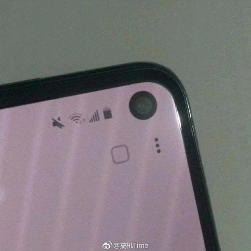 фото Samsung Galaxy S10e