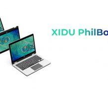 Знакомьтесь XIDU PhilBook — мощный ноутбук по цене дешевого телефона