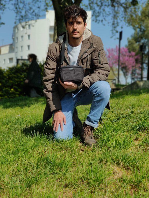 Пример фото OnePlus 7 Pro