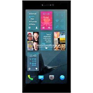 Характеристики Jolla Jolla Phone