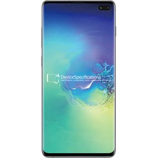 Samsung Galaxy S10+ SD855