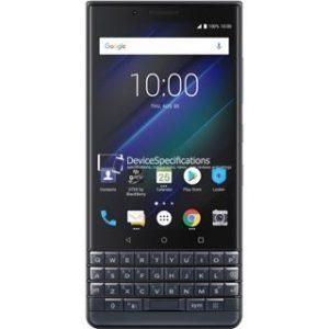 Характеристики BlackBerry Key2 LE
