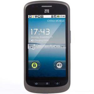 Характеристики ZTE V790
