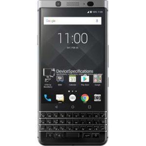 Характеристики BlackBerry KEYone