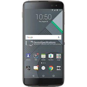Характеристики BlackBerry DTEK60