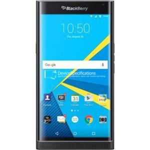 Характеристики BlackBerry Priv