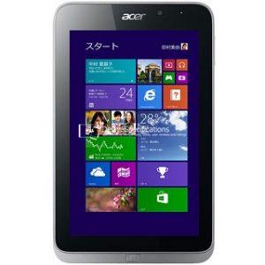 Характеристики Acer Iconia W4-820