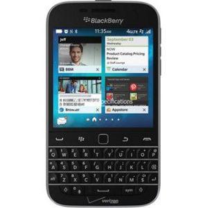 Характеристики BlackBerry Classic Non Camera