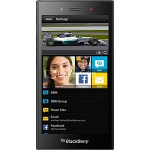Характеристики BlackBerry Z3