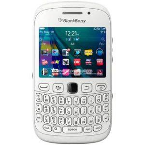Характеристики BlackBerry Curve 9320